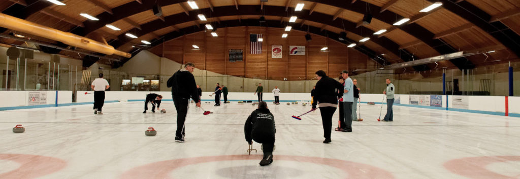 Dakota Curling Club