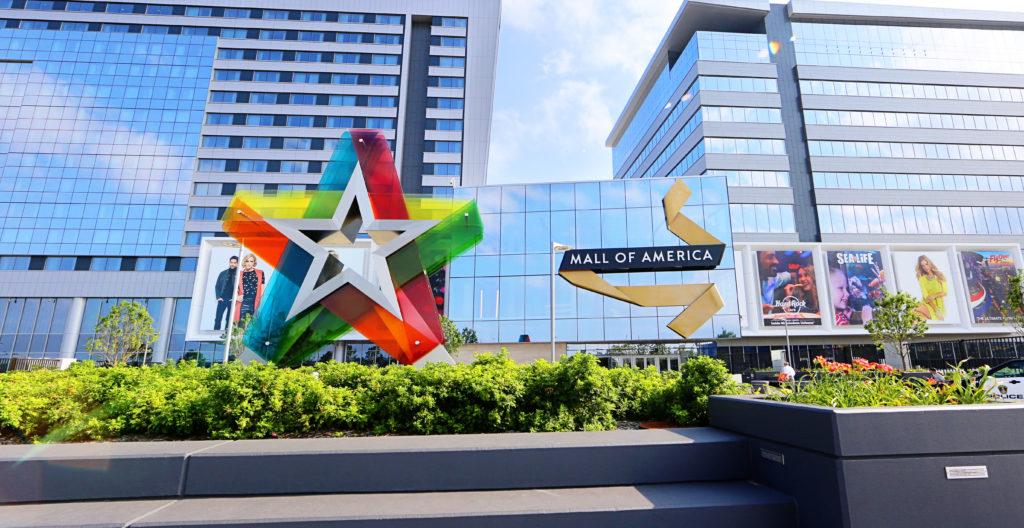 Mall of America, Bloomington MN