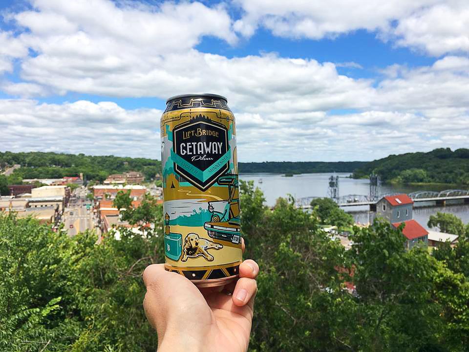 Lift Bridge Brewing Company