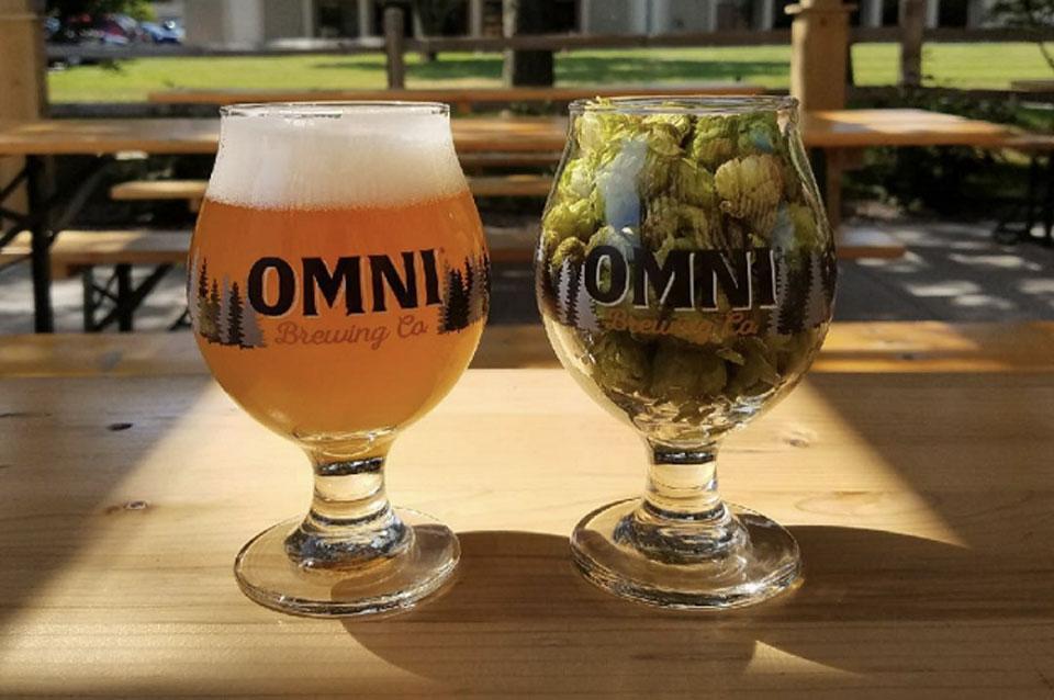Omni Brewing Co in Minnesota
